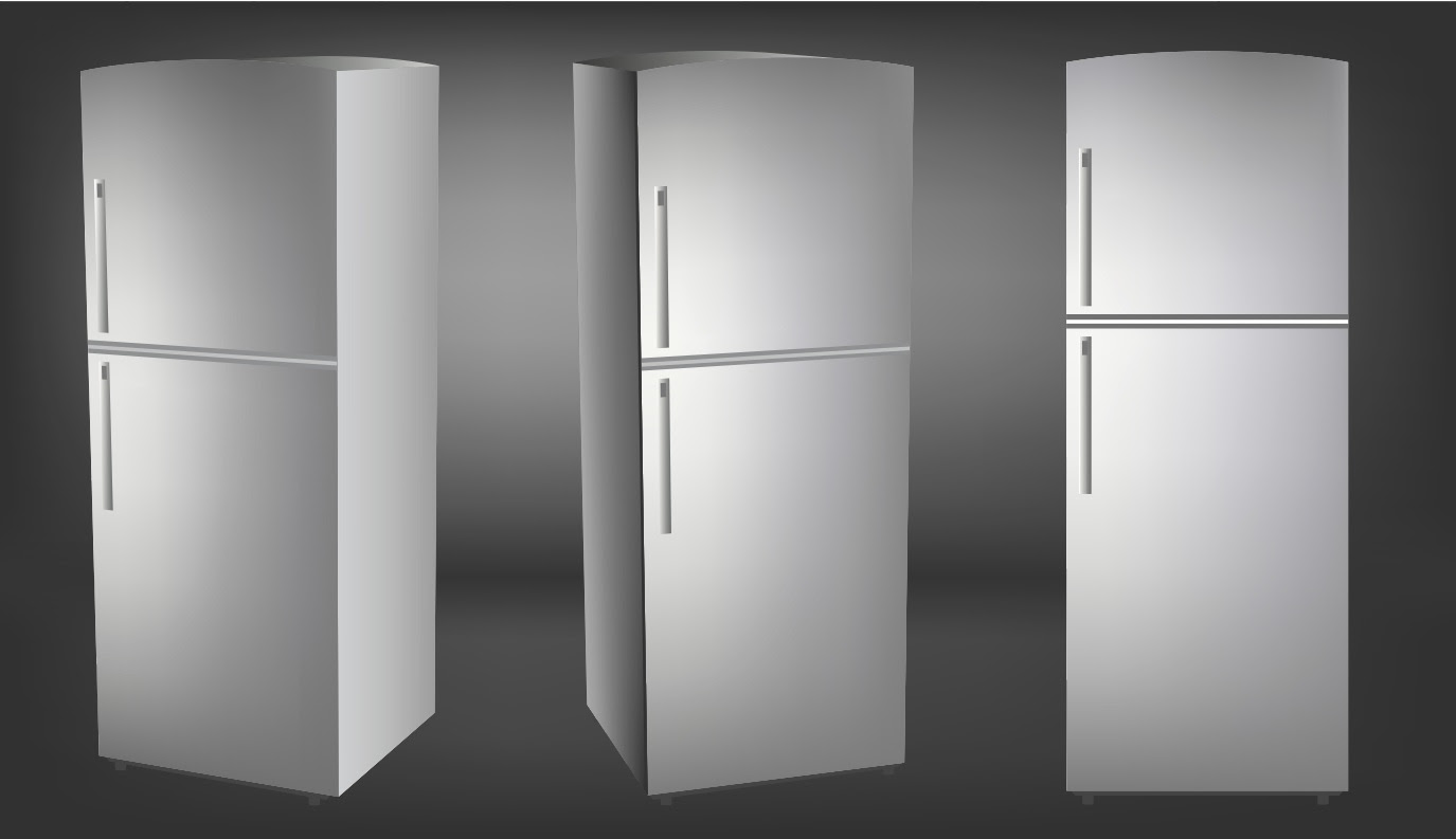 Vectorfridge